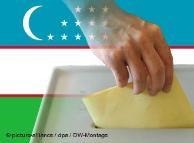 В узбекский парламент выбирают друзей президента