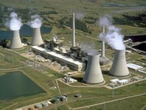Южная Корея построит атомные электростанции в ОАЭ