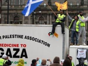 Дж. Галоуэй: Как прорвать арабскую блокаду Газы?