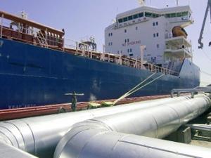 Премьер Путин назвал тихоокеанский нефтепровод  «стратегическим проектом»