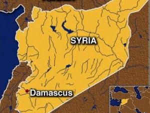 Сирия официально осудила израильско-египетскую блокаду сектора Газа