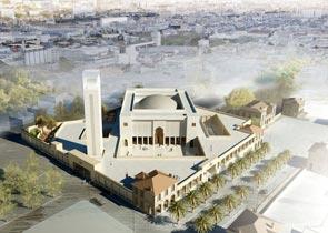 Мечеть в Марселе как средоточие европейских страхов
