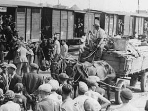 Историки просят рассекретить киносъемки депортации крымских татар