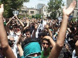 Аятолла требует смертной казни для оппозиционеров