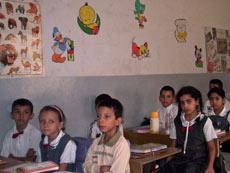 В иракских школах вводят раздельное обучение