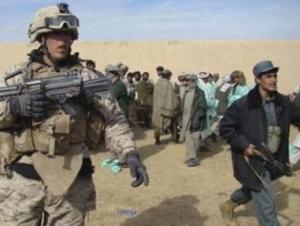 Погибшие во время взрыва в Афганистане американцы работали на ЦРУ