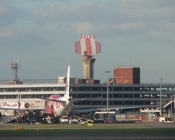 В британских аэропортах будет ужесточен досмотр мусульман