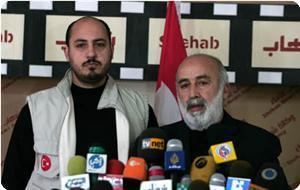 Турецкий фонд IHH: Преступная блокада Газы убивает палестинцев