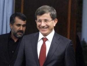 Глава МИД Турции отправляется с визитом в Саудовскую Аравию