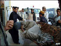 В Афганистане натовцы вновь убили мирных жителей