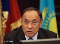 С нового года Казахстан возглавил ОБСЕ