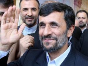 Президент Ирана поздравил христиан с Новым годом