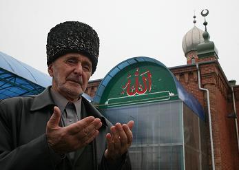 В Ингушетии будет построен исламский комплекс