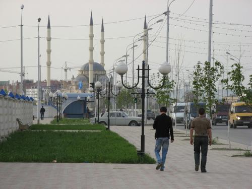Кадыров сделает Чечню туристическим центром России