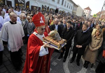 Чешский кардинал: Мусульмане сражаются духовным оружием