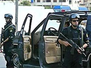 Египетская полиция задержала подозреваемых в убийстве коптов