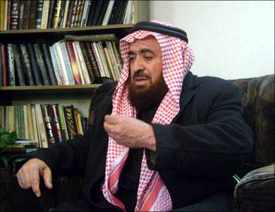 Отец иорданца, уничтожившего агентов ЦРУ, возложил ответственность за акцию на спецслужбы