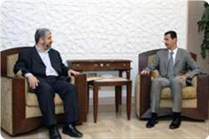 ХАМАС вырабатывает совместную стратегию с лидерами мусульманских стран