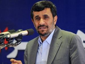 Ахмадинежад призвал мировые державы к ядерному разоружению