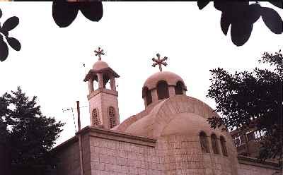 Подозреваемым в расстреле египетских христиан грозит смертная казнь