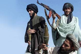 Афганские салафиты объединились с талибами