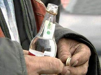 Ежегодно 80 тысяч россиян умирают от алкоголя – Онищенко