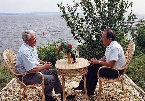 Минтимер Шаймиев вошел в список политических долгожителей