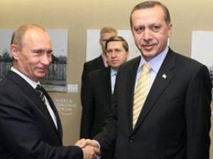 За экономическим сотрудничеством Турции и России скрывается большая политика