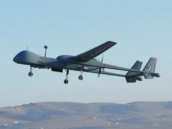 В результате израильского авианалета убиты трое палестинцев