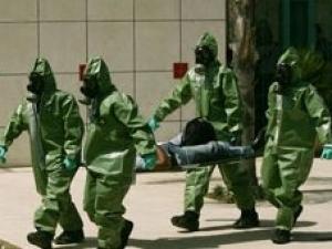 Израиль готовится к химической войне