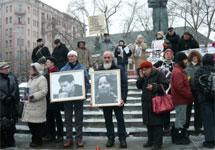 В Москве запрещен митинг памяти адвоката Маркелова