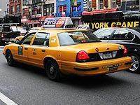 Таксист-мусульманин вернул пассажирам забытые деньги
