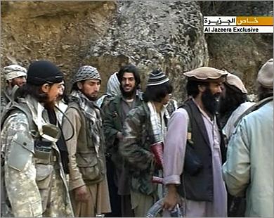 """Аль-Джазира: """"Талибан"""" назвал лонданскую конференцию """"театром"""""""