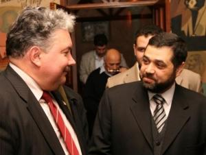 ХАМАС: Мы надеемся на усиление роли Москвы в решении проблемы Палестины