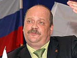 Игорь Зотов