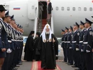 Патриарх Кирилл может быть востребован в качестве главы государства – эксперт