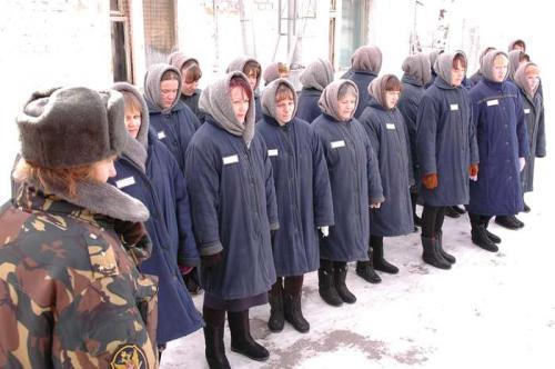 Руководство колонии готово предоставить молитвенную комнату для мусульманок