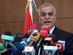 Тарик аль-Хашими