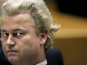Партия Вилдерса одерживает верх на выборах в Голландии