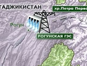В Таджикистане рассчитывают на поддержку США в энергетическом споре