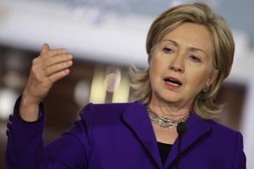Клинтон: Связь США и Израиля «нерушима»