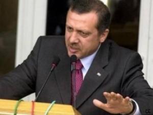 Эрдоган требует соблюдать права Ирана на развитие ядерной программы