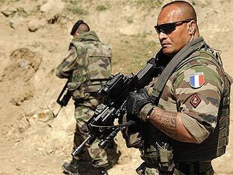 НАТО начинает военную операцию в Кандагаре