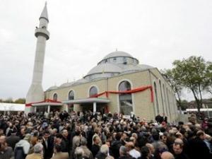В адрес мечети германского города пришло письмо с угрозами