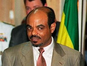 """В Эфиопии запретили """"Голос Америки"""""""