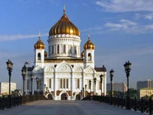 РПЦ занялась поставками газа на Украину