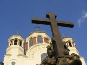«Это православное рейдерство». Блогеры против строительства церкви в Екатеринбурге