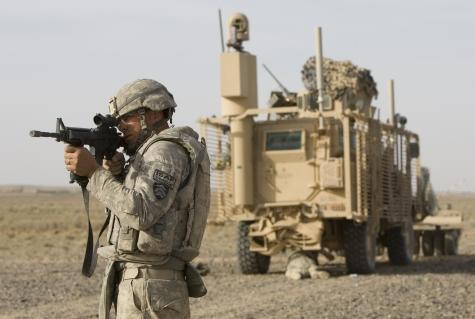 Цена гражданских потерь в Афганистане