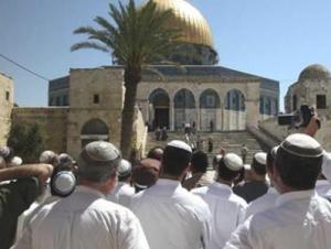 Мусульмане Кузбасса вознесли молитву  в поддержку Аль-Аксы