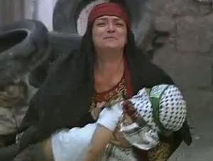 Турецкий сериал об оккупации Палестины покажут в арабских странах